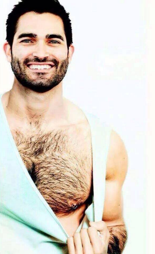 handsome, hunk, hairy, furry