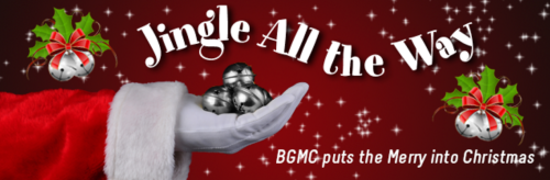 Boston Gay Men's Chorus, Jingle All The Way concert