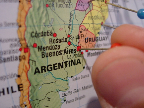 argentina, gay travel