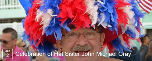 Hat Sister