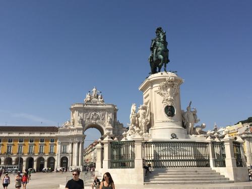Lisbon, Lisboa, Portugal, travel, Europe