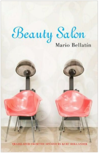 salon de belleza, mario bellatin, boston gay men's book club