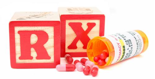 Rx, medicare, medicaid