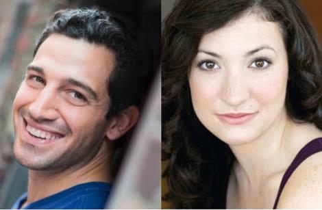 Kirsten Salpini, Jared Troilo