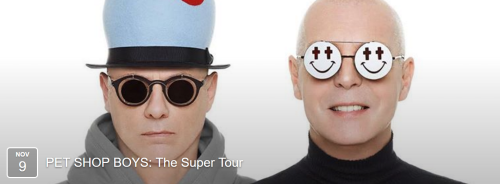 The Super Tour