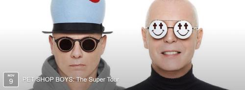 The Super Tour