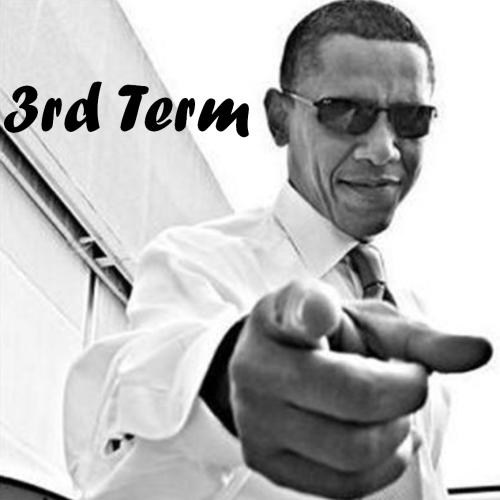 President Obama, I love Obama