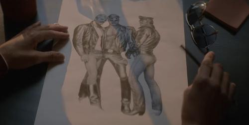 Barry mccarthy sex gay