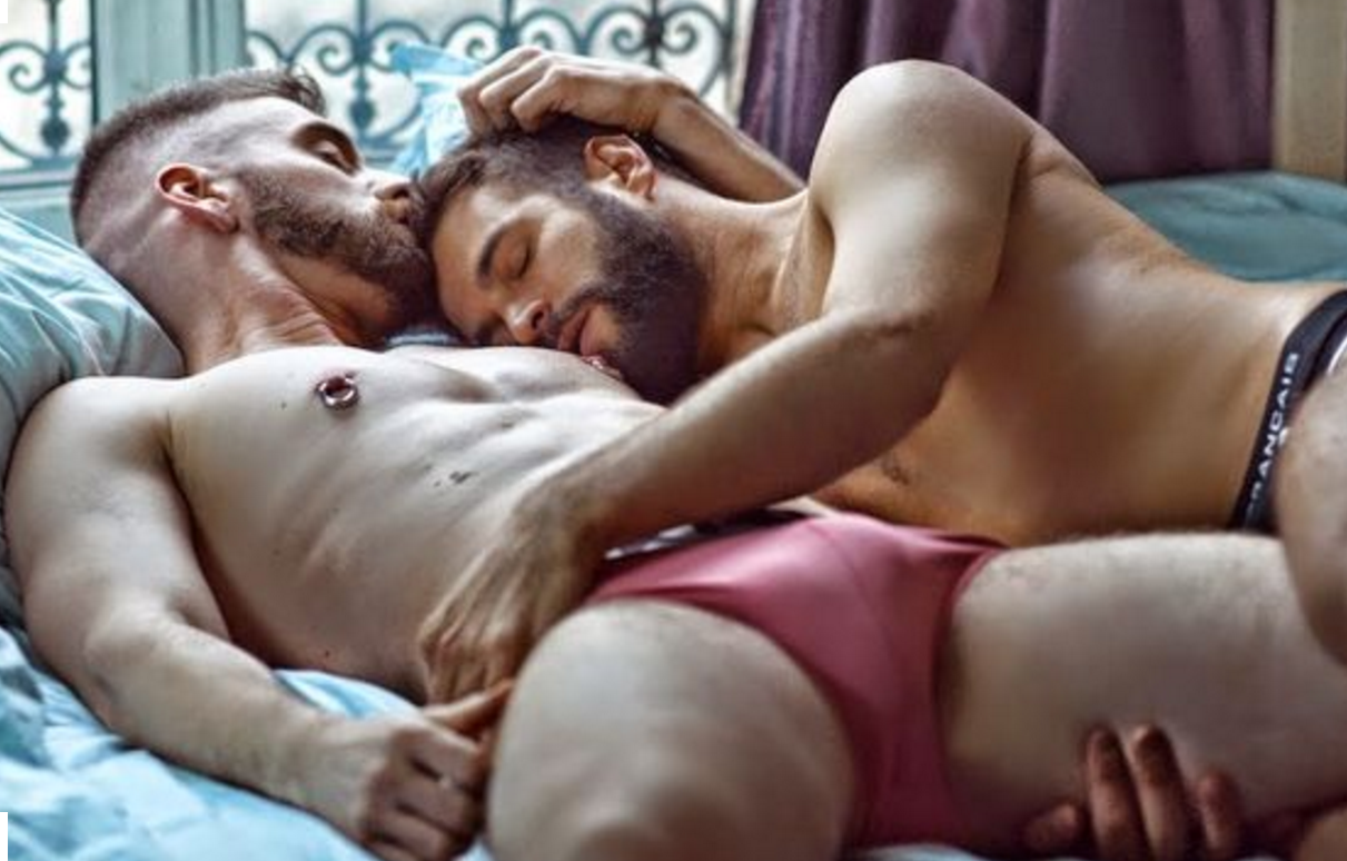 gay sesso video
