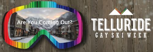 Telluride, gay ski