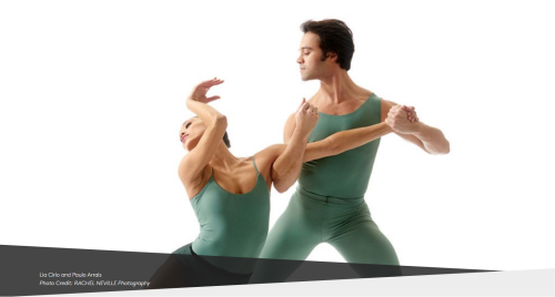 William Forsythe, dance