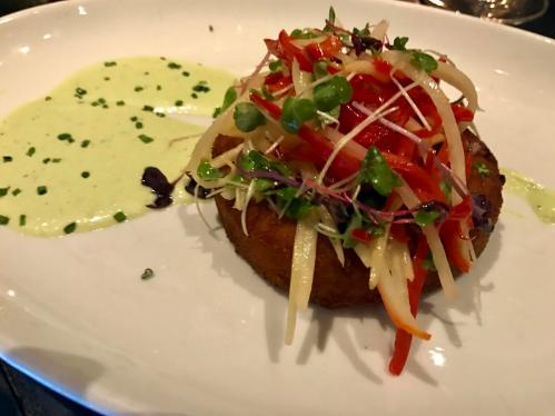 restaurant review, boston dining, south end restaurant