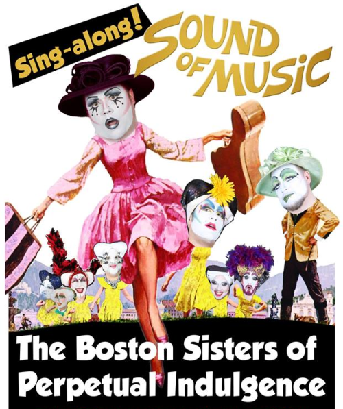 gay boston, sisters of perpetual indulgence