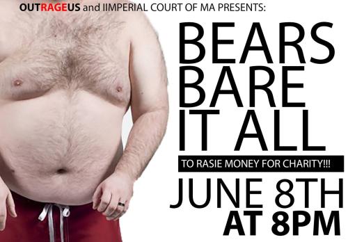 gay boston, boston pride, bear pride