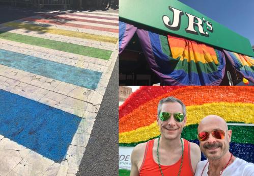 Washington DC Pride, gay DC
