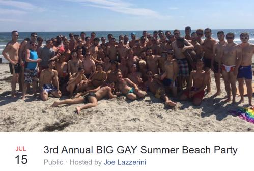 Biltmore gay area