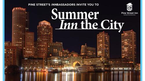 Summer Inn the City