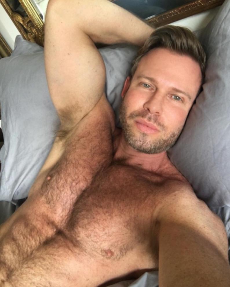 Free amature gay blog