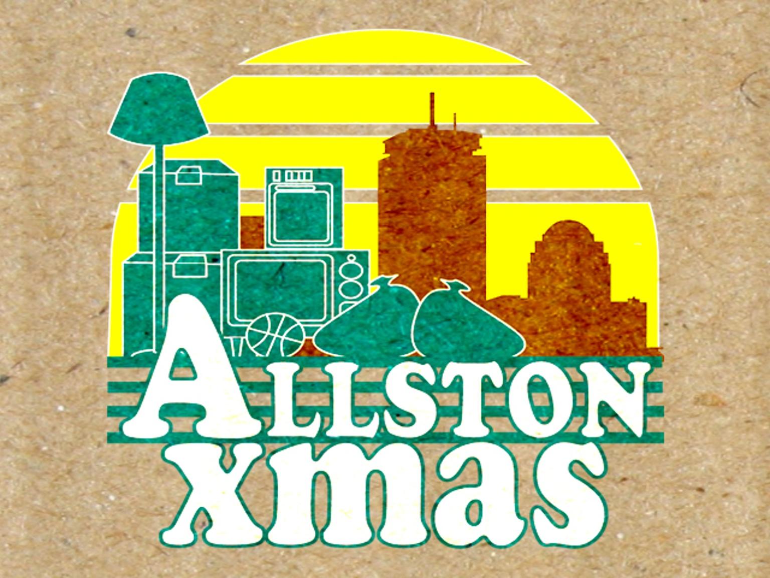 Allston Christmas.Allston Christmas A K A Move In Day In Boston Bosguy