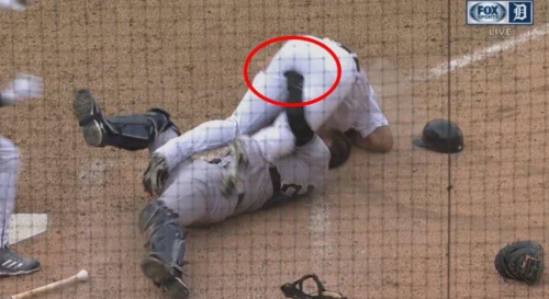 baseball sports humor