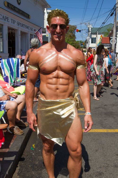 Ptown, Provincetown, Carnival