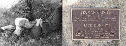 Truman Capote, Jack Dunphy