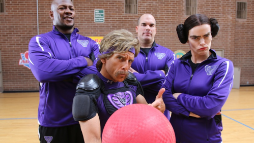 boston gay dodgeball league, gay boston