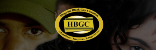 hispanic gay black coalition, gay boston
