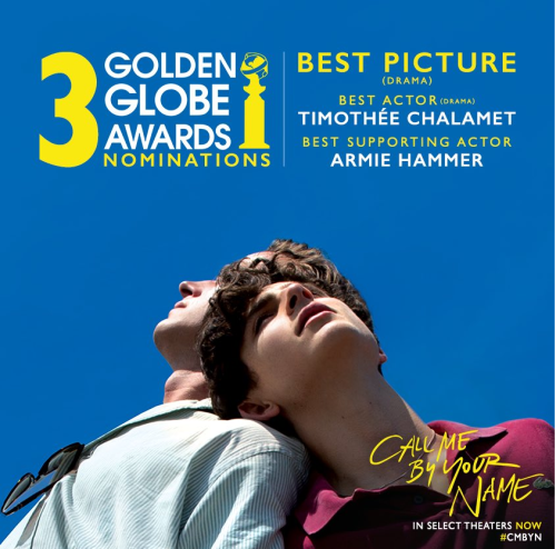 gay film, independent film, cmbyn