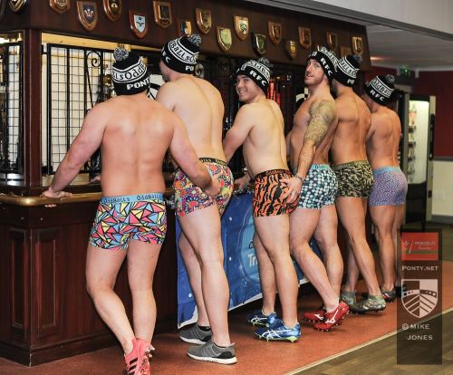 rugby, humor, sports humor, men in underwear