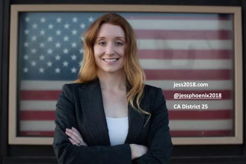 California's 25th Congressional District