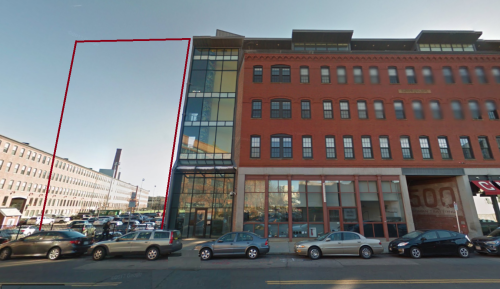South End, SoWa, GTI Properties, 490 Harrison Avenue