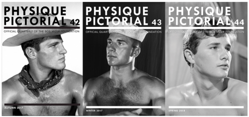 Bob Mizer, homoerotic, gay photography