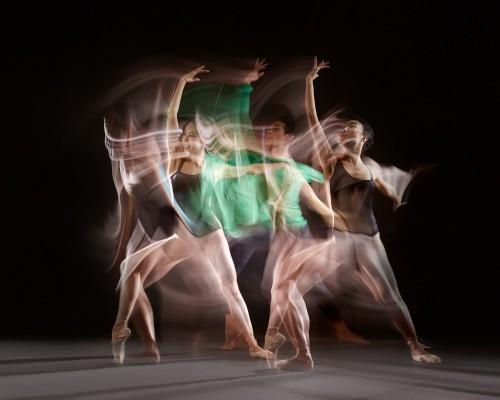 boston arts, dance, William Forsythe