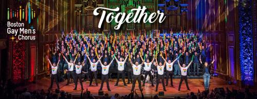 boston gay men's chorus