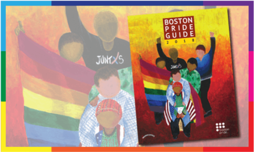 Boston Pride Guide