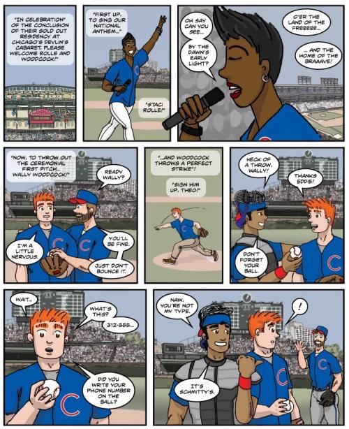 bob glass, bob glasscock, gay cartoon, gay comic strip