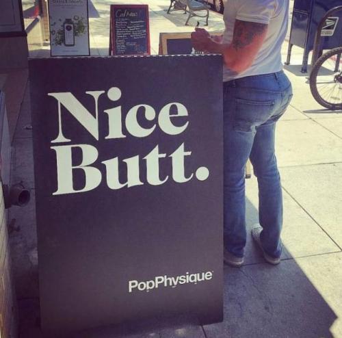 humor, sign language, ass, butt
