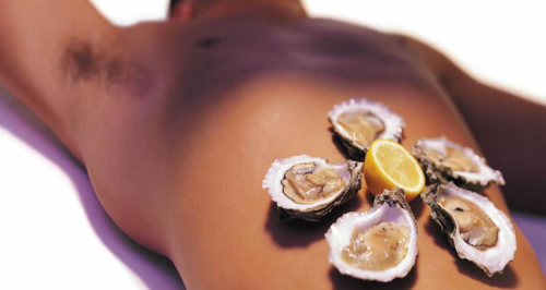 $1 oysters, dollar oysters,