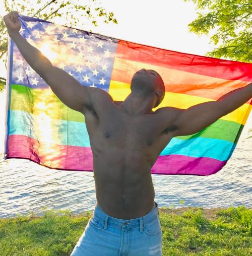 boston pride, gay pride