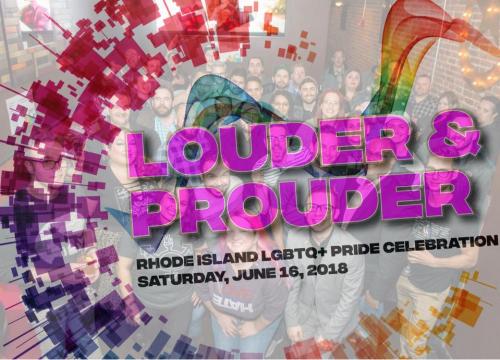 Providence Pride