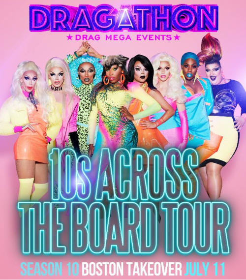RPDR, gay boston, boston drag show