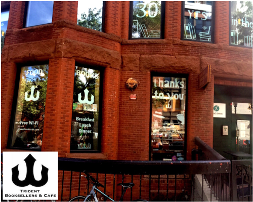boston, independent bookstore