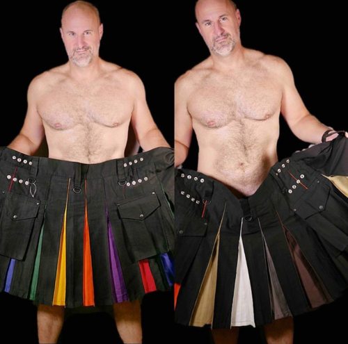 kilted brothers, kilted bros.