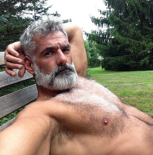 Daddy, daddy complex, hairy, sexy man,