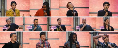 LGBTQ humor, queer comedy