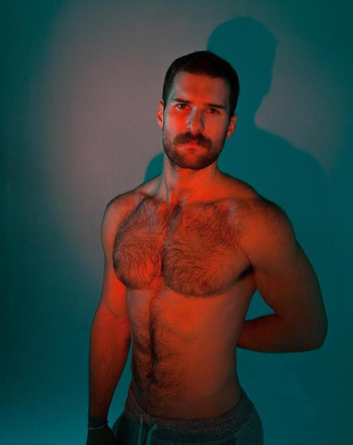 mustache, handsome, hunk, hairy, man candy
