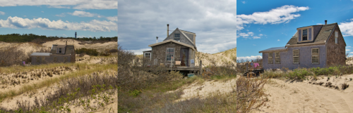 Ptown dunes, The Compact, call for artists