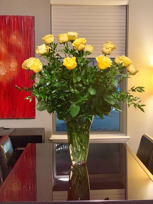 relationship, winston flowers