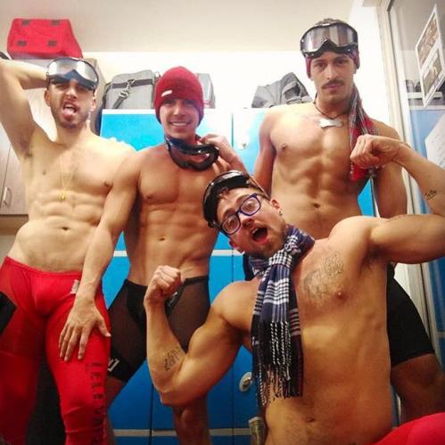 altitude gay ski week